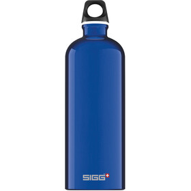 Sigg Traveller Drinking Bottle 1000ml blue